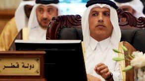 توقيف وزير المالية القطري على خلفية شبهات فساد