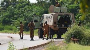 نحو 30 قتيلا في هجوم بشرق بوركينا فاسو