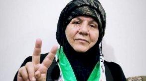 ناشطة سورية في الأردن تؤكد نقلها الى مخيم للاجئين ومنعها من مغادرته