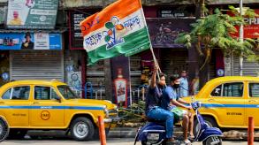 حزب مودي يخسر الانتخابات المحلية في ولاية البنغال الغربية