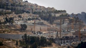 خمس دول أوروبية تضغط على إسرائيل لوقف توسيع المستوطنات