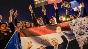 مصر وتركيا تنهيان مباحثات