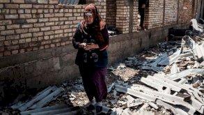طاجيكستان تعلن سقوط 19 قتيلا في معارك مع قرغيزستان