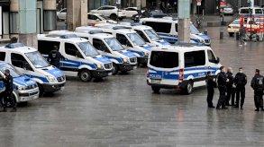 ألمانيا تحظر منظمة إسلامية متهمة بتمويل