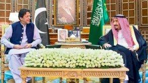 رئيس وزراء باكستان يزور السعودية لتعزيز العلاقات
