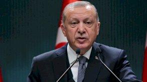 إردوغان يدين