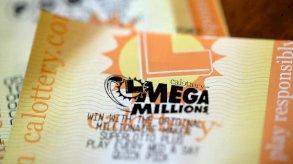 امرأة تدعي أنها ربحت 26 مليون دولار في اليانصيب لكنها أتلفت البطاقة في الغسالة