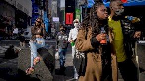 إصابة امرأتين وطفلة بجروح في إطلاق نار في تايمز سكوير