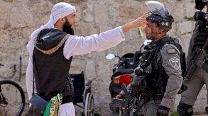 صواريخ من غزة إلى إسرائيل وصافرات إنذار في القدس