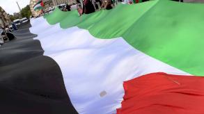 إصرار على تظاهرة مؤيدة للفلسطينيين في باريس رغم حظرها