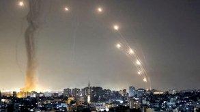 باريس تطلب من الولايات المتحدة التدخل لوقف أعمال العنف بين الاسرائيليين والفلسطينيين