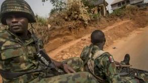 الجيش النيجيري يصد هجوما جهاديا على مايدوغوري