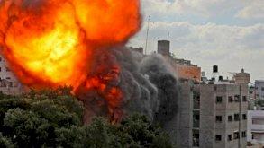 إسرائيل - غزة: تصعيد متواصل لليوم الرابع