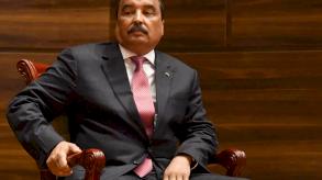 وضع الرئيس الموريتاني السابق قيد الإقامة الجبرية