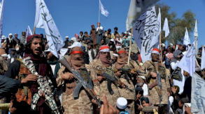 طالبان تستولي على منطقة قريبة من العاصمة الأفغانية