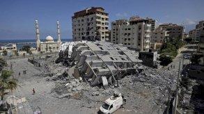 العاهل الأردني يحذر من خطورة ترك النزاع الفلسطيني الإسرائيلي