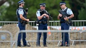 مسلح يطعن أربعة اشخاص بينهم ثلاثة بحالة خطرة في نيوزيلندا