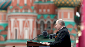 بوتين: روسيا ستدافع