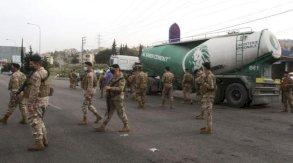 الجيش اللبناني يحبط محاولة تهريب نحو 60 سورياً بحراً