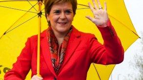 تجاذب بين لندن وادنبره على خلفية استفتاء تقرير مصير اسكتلندا