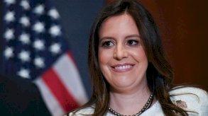 نائبة شابة مؤيدة لترمب تنضم إلى قيادة الجمهوريين في الكونغرس الأميركي