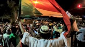 قتيلان خلال تظاهرة في الخرطوم للمطالبة بالعدالة لضحايا فض اعتصام في 2019