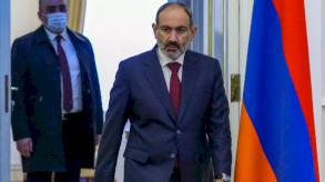 رئيس الوزراء الأرميني يتهم أذربيجان بـ