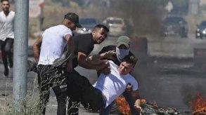 مواجهات الضفة الغربية تفتح على الإسرائيليين جبهة ثالثة