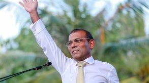 توقيف ثالث يشتبه بضلوعه في محاولة اغتيال رئيس المالديف السابق