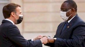 قمة في باريس لتأمين 100 مليار دولار دعمًا لأفريقيا