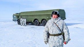 روسيا تحذر الغرب من أي تجاوزات في القطب الشمالي