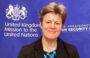 بريطانيا: دعوة فورية لوقف العنف بين الاسرائليين والفلسطينيين