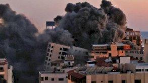بكين: ما يحصل في غزة سببه انحراف مساعي حل الأزمة عن مسارها