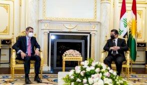 مسؤول سبي الايزيديات بقبضة السلطات العراقية متسللا من سوريا