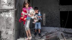 الأمم المتحدة ترحّب بفتح إسرائيل ممراً إلى غزة لتوصيل المساعدات الإنسانية