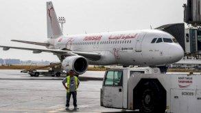 الخطوط الجوية التونسية تستأنف رحلاتها الى ليبيا