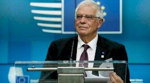 اجتماع طارئ للاتحاد الأوروبي الثلاثاء لبحث العنف بين الفلسطينيين والإسرائيليين