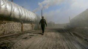 احتجاجات في شمال شرق سوريا بعد رفع الإدارة الكردية أسعار الوقود