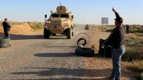 القضاء على خمسة جهاديين في عملية أمنية في غرب تونس