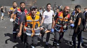 رام الله: مقتل فلسطيني بعد إطلاق النار على الجيش الاسرائيلي
