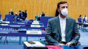 إيران: تقرير الوكالة الدولية للطاقة الذرية يؤدي إلى
