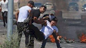 مقتل فتى فلسطيني بالضفة خلال مواجهات مع الجيش الإسرائيلي