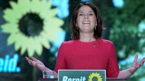 من رشّح حزب الخضر الألماني لخلافة ميركل؟