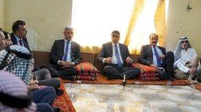 الكاظمي يعلن عن اعتقال مجاميع من قتلة المتظاهرين