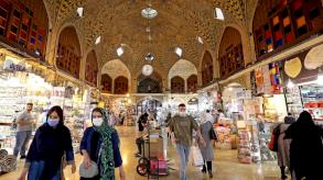 معالجة الأزمة الاقتصادية أولوية في الانتخابات الرئاسية الإيرانية
