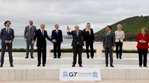 مجموعة السبع: خطة بديلة لطريق الحرير الصيني