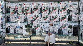 الجزائر: توقيف معارضين عشية الانتخابات التشريعية