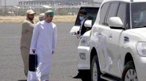 هل يحمل الوفد العماني إلى صنعاء