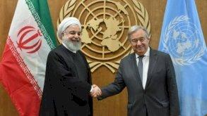 إيران تستعيد حقها في التصويت في الأمم المتحدة