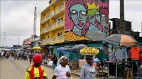 مقتل ثلاثة عسكريين في انفجار آليتهم في شمال ساحل العاج